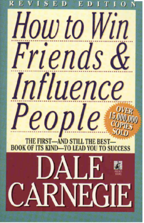 #26 Read the Book: How to Win Friends & Influence People