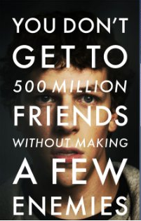 #23 The Social Network: Ideas + Information as Commodities