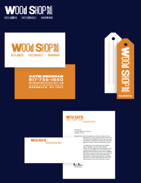 Design Collateral by Mike Bebout.